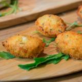 les meilleurs pasteis de bacalhau de lisbonne servis dans nos circuits gastronomiques à lisbonne avec treasures of lisboa