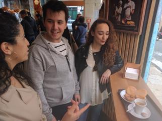 reservez un tour prive avec treasures of lisboa food tours
