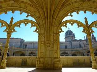 Mosteiro dos Jerónimos belem