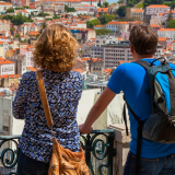 point de vue lors d'un tour prive avec treasures of lisboa fodd tours