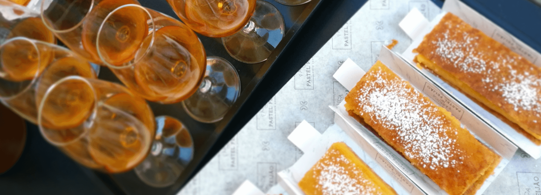 the best food tour in lisbon is treasures of lisboa