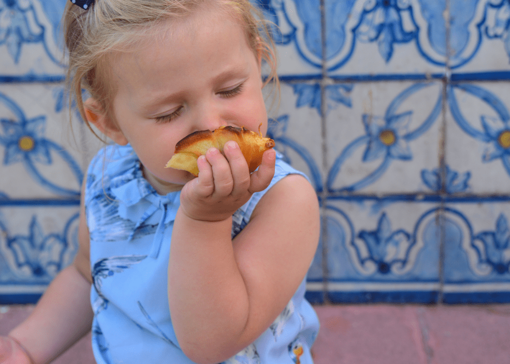 Treasures of Lisboa Food Tours Circuits gastronomiques à Lisbonne